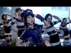 I am not a fan of AKB48, but I do like this over-the-top music video.  It is worth checking out, especially if you like Japanese movies. 【MV】ギンガムチェック / AKB48[公式]