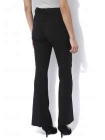 Maternity Bootcut Trousers - Peacocks