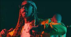 Watch Ty Dolla $ign, YG Team in Raucous New 'Ex' Video #headphones #music #headphones