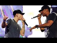 Eminem ft. Jay Z - Renegade (Live on Letterman) [HD 1080p] - YouTube