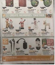 Home Depot Black Friday 2019 Ads and Deals Browse the Home Depot Black Friday 2019 ad scan and the complete product by product sales listing. Black Friday News, Black Friday 2019, Home Depot Coupons, Printable Coupons, Machine Learning, Ads, Check
