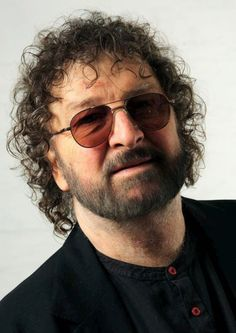 Chas Hodges (November 11, 1943) British musician and singer known from Chas & Dave.
