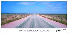 Australian Roads PC013
