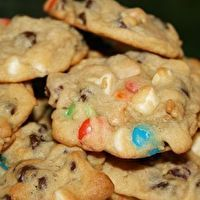 Boyfriend Cookies by Every College Girl  Arielle- I feel like we need to make these!