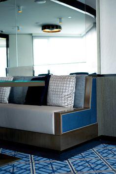 Blainey North - Crown Metropol Perth - Level 9 Club Lounge