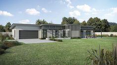 Archer House Design - Platinum look   G.J. Gardner Homes