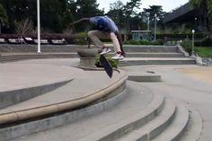 Skate Style! Girl
