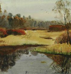www.mariakarelina.com Painting, Art, Painting Art, Paintings, Painted Canvas, Drawings