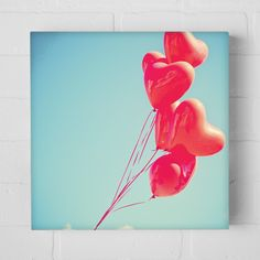 Life's a blank canvas. Celebrate it. Create beautiful decor with Wall Art in Acrylic, Canvas, Metal, and Acrylic Canvas, Blank Canvas, Valentines Day, Wall Art, Create, Metal, How To Make, Inspiration, Beautiful