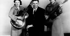 The new Carter Family documentary, The Winding Stream, offers new information about the pioneering country music family.