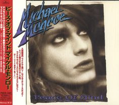 For Sale - Michael Monroe Peace Of Mind + Tattoo Japan  CD album (CDLP) - See this and 250,000 other rare & vintage vinyl records, singles, LPs & CDs at http://eil.com