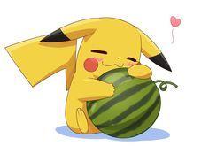 Pikachu #pikachu #pokemon #pokemongo #pikachulover #pokemontrainer #pkmn #pokeball #pokemonsunandmoon #kawaii #pokemony