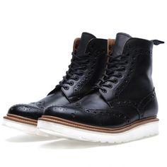 #Grenson #Fred V #Mens #Boot
