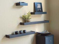 etagere-bibliotheque-flottante-noire-minimaliste-design-idee-deco-cuisine