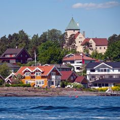 Focus on Scandinavia, package starting at $1999. #CosmosTours