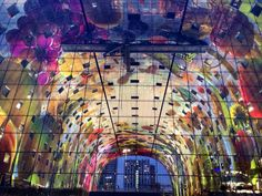 De Markthal in 010! Me like it!