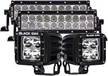 We're your top choice for LED light bars, mounts & accessories at Black Oak LED.