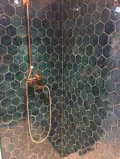 Home Decorators Hamilton Vanity Rustic Bathroom Designs, Bathroom Interior Design, Black Interior Doors, Upstairs Bathrooms, Bath Decor, Bath Remodel, Bathroom Inspiration, House Design, Decoration
