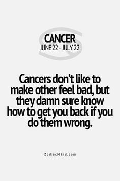 Don't like to, but I sure as hell can make someone feel bad. But only after they have hurt me!