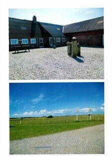 Juvrevej 84, 6792 Rømø - Liebhaver-bolig på landejendom #rømø #villa #selvsalg #boligsalg