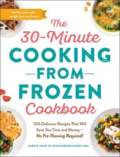 Ready to have a delicious meal on your table in 30 minutes or less, using the variety of frozen food available at your local grocery store? 100 different frozen food recipes! Authentic Pork Carnitas Recipe, Homemade French Bread, Chicken Cordon Bleu, New Recipes, Loaf Recipes, Sweet Recipes, Chicken Recipes, Cooking Recipes, Baguette