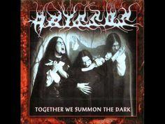 Abyssos - Together We Summon The Dark (Full Album) Jesus Freak, Summoning, True Religion, Occult, Satan, Black Metal, Music Artists, The Darkest, Album