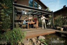 The 10 Best Glass Rooms And Garden Awnings Images On Pinterest