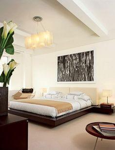 Minimalist in Manhattan : Interiors + Inspiration : Architectural Digest