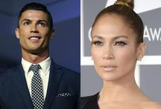 Cristiano Ronaldo y JLo, juntos en un videoclip