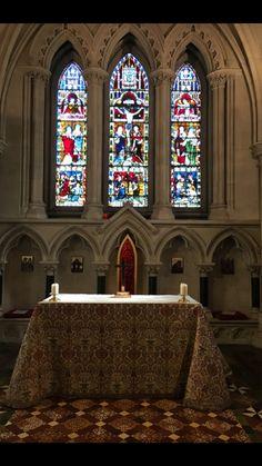 Crist church in Dublin