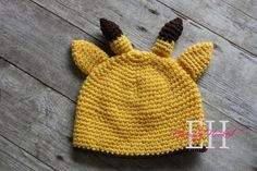 READY to SHIP  Giraffe Hat  612month sizing by EternallyHooked, $25.00