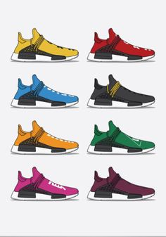 c19d2083b377e Hu Human NMD Collection Like which pair can be commented below or private  letter to me