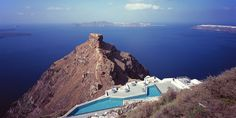 Grace Santorini Hotel by DIVERCITY