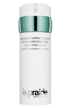 La Prairie Advanced Marine Biology Revitalizing Emulsion available at #Nordstrom