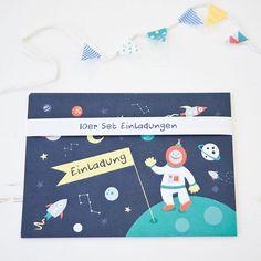 We just love our spacey birthday invitation cards!  #die_buntique #diebuntique #buntique #store #handmade #design #colroful #madeinvienna #vonhandmitherz #children #toy #papeterie # print #space #birthsday #invitation #card #shoplocal #kirchengasse26 #vienna We, Stores, Invitation, Photo And Video, Space, Videos, Instagram, Design, Paper Mill