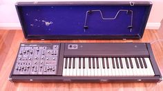 MATRIXSYNTH: Roland SH-3A Monophonic Synth