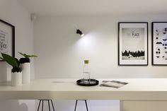 KUMA Nordic House - Linia furniture
