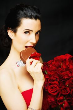 What to eat on Valentine's Day (so you still feel like having sex afterwards)