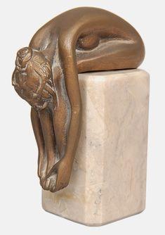 Marmorsockel Cool In Summer And Warm In Winter Der Schmied Buy Cheap Bronze Figur