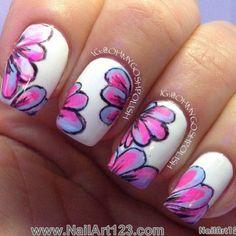 Nails art japanese and korean nail art japanese and korean nail art