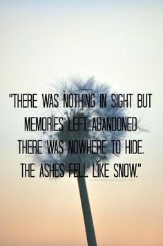 New Divide - Linkin Park - i have no idea what a dandelion has to do with anything in this song seriously hipsters wtf