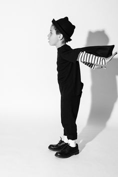 © michelle marshall | two imaginary boys | story shot for même kidswear | concept, st