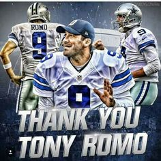 I love you Tony Romo thank you for being our quarterback. Dallas Cowboys for life Dallas Cowboys Players, Cowboys Men, Dallas Cowboys Football, Football Memes, Dallas Texas, Football Team, Dallas Cowboys Pictures, Cowboy Pictures, Dallas Cowboys Wallpaper