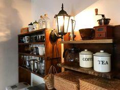 カフェタイムがもっと楽しみになる!お茶グッズの3つの収納方法をご紹介   folk