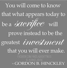 WHAT SEEMS TO BE A SACRIFICE IS REALLY AN INVESTMENT. www.facebook.com/angelabuckfitness If you're interested in redefining your life to become healthier, email me at redefinewithangela@gmail.com. I would love to help you! #redefine #redefinewithangela #redefined #quote #goals #justdoit #health #healthy #nutrition #cleaneating #fatburning #cardio #hearthealth #fitness #exercise #workout #fitspo #noexcuses #fitchick #weightloss #fitspiration #motivation #inspiration www.redefinewithangela.com