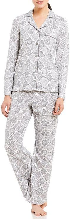 58 Best Miss Elaine Pajamas and Womens Sleepwear images  6d15b3f48