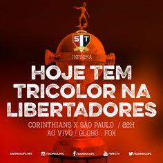 #14 - Copa Libertadores da América: Corinthians