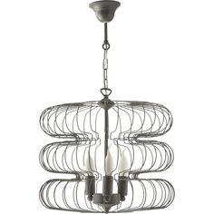 Lampa wisząca BOGNA 1/3 w stylu industrialnym dostępna na naszej stronie www.przystojnelampy.pl   #lampa #wisząca #lamp #lamps #lampy #oświetlenie #styl #industrialny #industrial Chandelier, Ceiling Lights, Lighting, Pendant, Home Decor, Candelabra, Decoration Home, Room Decor, Chandeliers