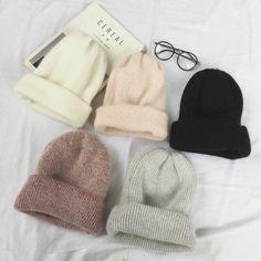 The Most Beautiful Mountain Villages Upgrade Fashion Hip-hop Adult Pullovers Knit Hats for Men Women New Hot Style