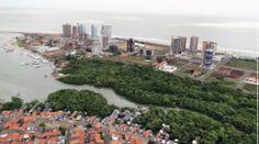city of Belém (PA) foto: acervo QUAPASEL 2009
